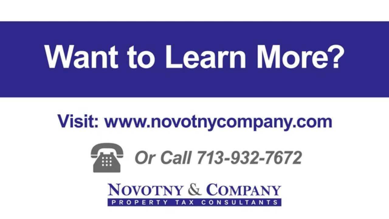 How To File a Protest   Novotny & Company