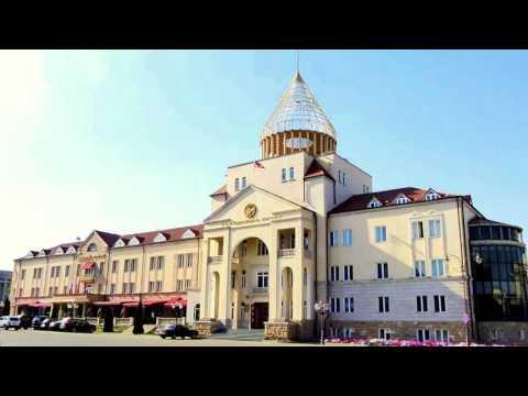 Nagorno Karabakh – Nagorno Karabakh Republic