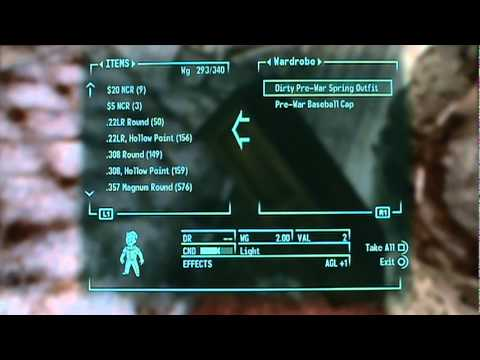 Fallout NV Lonesome Road DLC pt20 |