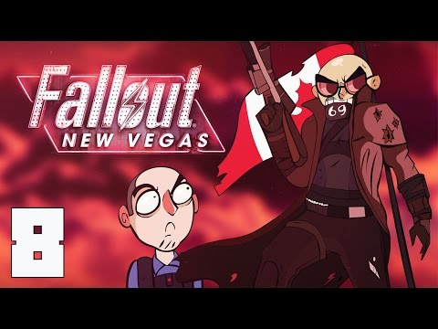 Northernlion Plays - Fallout: New Vegas - Part 8