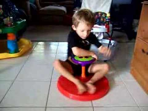 Sit And stephen sit n spin