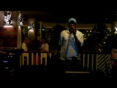 Broken Wings a night of karaoke in hawaii 2010