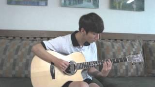 Repeat youtube video (Pharrel Williams)Happy - Sungha Jung