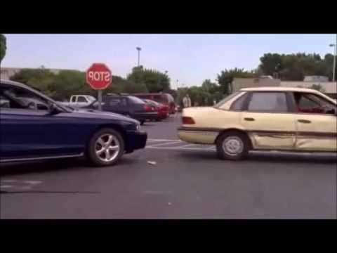 Lois en el Estacionamiento