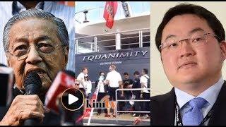 Download TERKINI...kapal mewah Jho Low dirampas, RM400j itu duit rakyat M'sia - Sekilas Fakta 28 Feb 2018 Mp3 and Videos