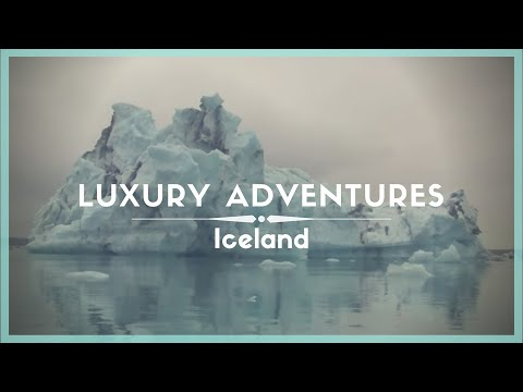 Celestielle #114 - Luxury Adventures in Iceland