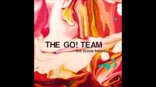 The Go! Team - The Art of Getting By (2015, Memphis Industries) Thumb
