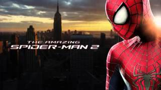 The Amazing Spiderman 2 - Paranoia Soundtrack (Enemies united Sizzle Trailer)