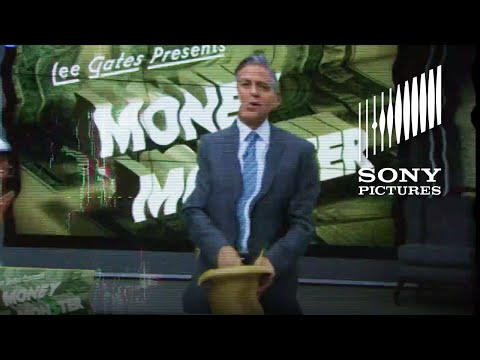 What Makes the World Go 'Round (MONEY!) Music Video