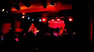 Pardon Ms. Arden - Charity for the Church of England [Live at Rocken&Poppen Festival 2010]