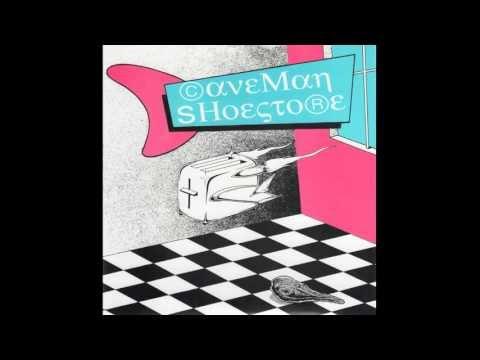 PDX Hot Wax: Caveman Shoestore