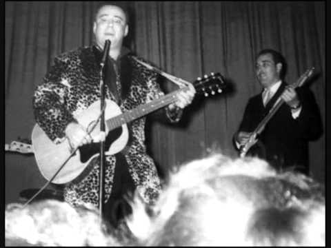 THE BIG BOPPER     One More Chance