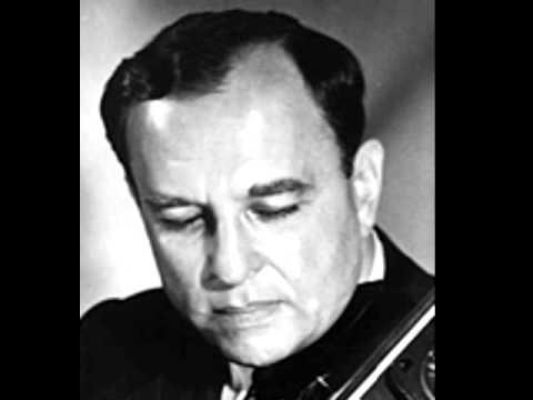 Joseph Fuchs Violin Solo: Ein Heldenleben: 2