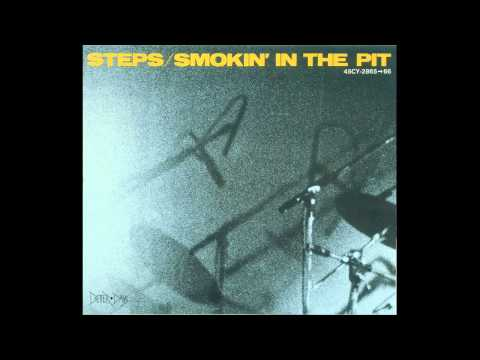 Steps - Fawlty Tenors (Smokin' In The Pit, 1979)