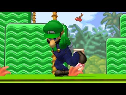 I Have A Luigi Problem