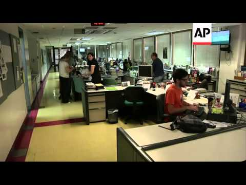 Top newspaper sold amid increasing pressure on independent press