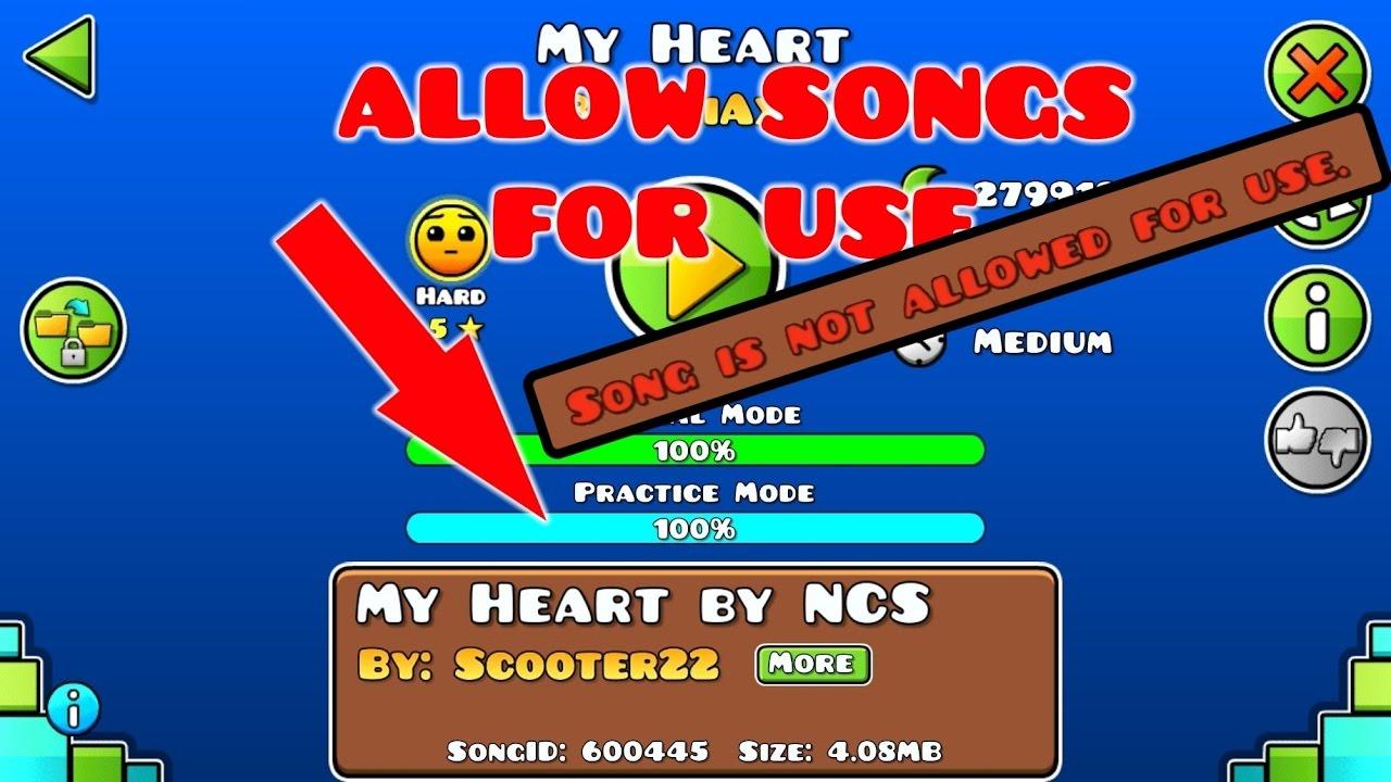 geometry dash free no download full version