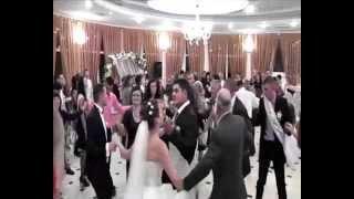 Nunta in Moldova. Русско - молдавская свадьба. 079514015