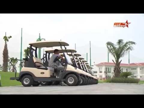 Tìm hiểu công việc của Caddy, Sân Golf Long Biên