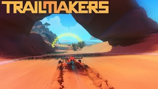 Trailmakers | Xbox Game Preview Gameplay |