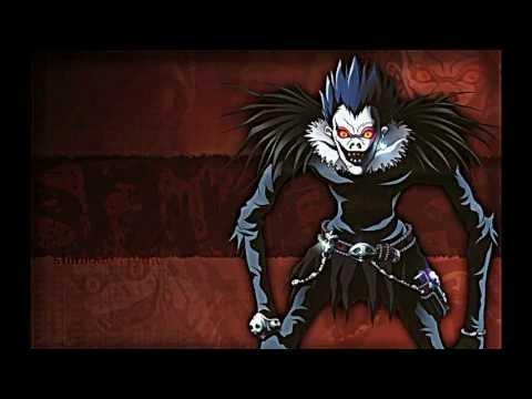Death Note [Ryuk Theme]