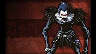 Repeat youtube video Death Note [Ryuk Theme]