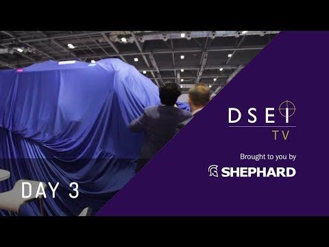 DSEI TV - Day 3