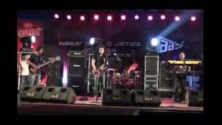 James - Guru Ghor Banaila Ki Diya | Live Concert Performance @Khulna University
