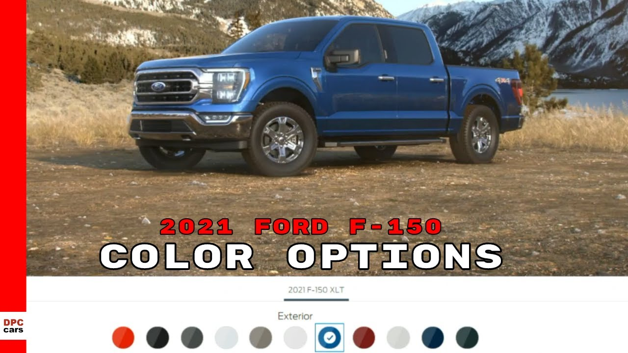 Ford F FX4 off-road package gets Rock-Crawl mode | Autoblog