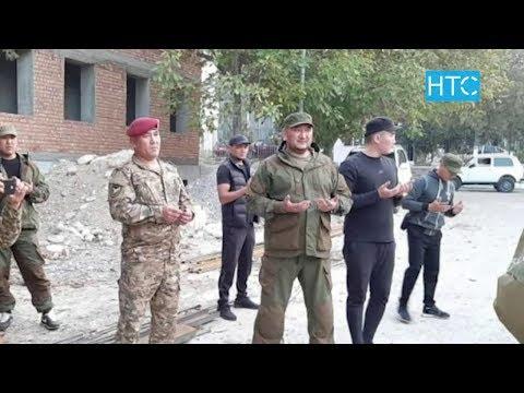#Новости / 09.10.19 / Дневной выпуск - 13.00 / НТС / #Кыргызстан