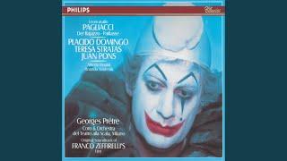 """Gambar cover Leoncavallo: Pagliacci / Act 1 - """"I zampognari!"""""""