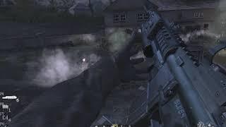 Прохождение Call of Duty: Modern Warfare #2: Шпион Николай