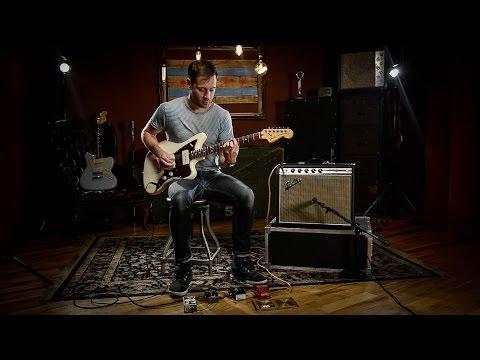Fender American Special Jazzmaster Guitar Demo (Chicago Music Exchange Exclusive First Run)