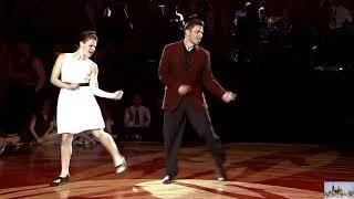 """""""Шизгаре"""" - хорошая песня, отличный танец."""