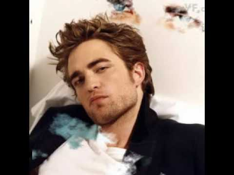 "Robert Pattinson ""your Song"""