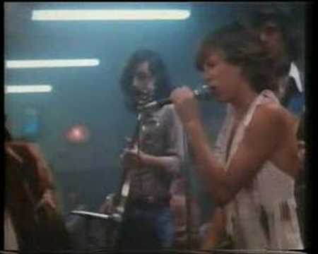Krisy McNichol - I need You Strong For Me