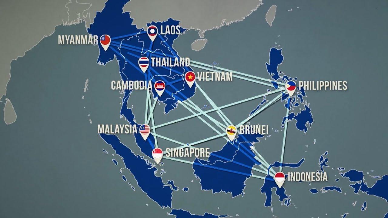 Phóng sự: Cộng đồng kinh tế Asean - Cơ hội và thách thức với Việt Nam