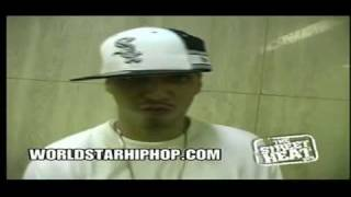 Download French Montana Acapella Freestyle [2005-2006 Footage][Young Montana] MP3 song and Music Video