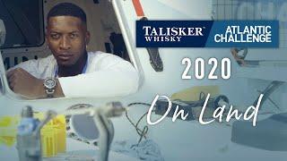 Talisker Whisky Atlantic Challenge 2020 - On Land