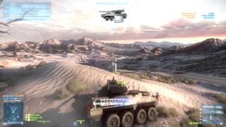 Armored Kill PC - Bandar Desert Gameplay [64p]