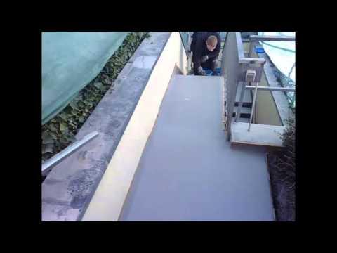 Außentreppensanierung die balkonwerkstatt außentreppensanierung