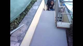 Außentreppensanierung ulazne stepenice escalier d entrée eingang betontreppen