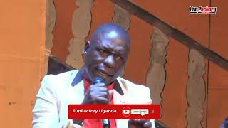 Zzizinga has alot of Marriage Troubles by Fun Factory Uganda | Latest Comedy December 2019