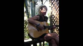 Tessa Devine - Walking in Memphis 'cover'