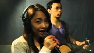 Nice song covered by Indonesian couple