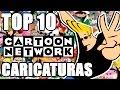 Top 10 Cartoon Cartoons