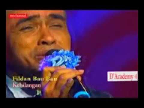 Fildan nyanyi Lagu Kehilangan, Seluruh Penonton Menjadi Heboh