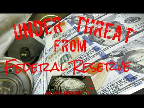 Federal Reserve Secrets! Buying Silver To Preserve Wealth in Economic Collapse