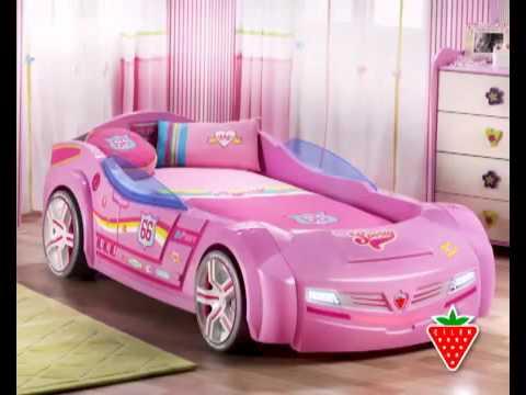 coche cama para ni os cilek youtube