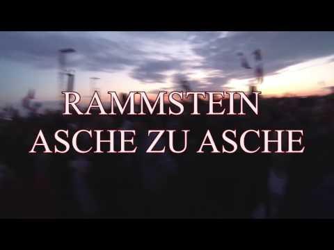 Rammstein - Asche Zu Asche [Guitar Hero]